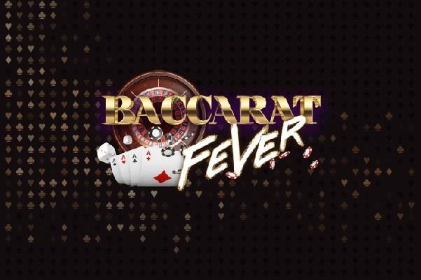 ฺBaccarat Fever