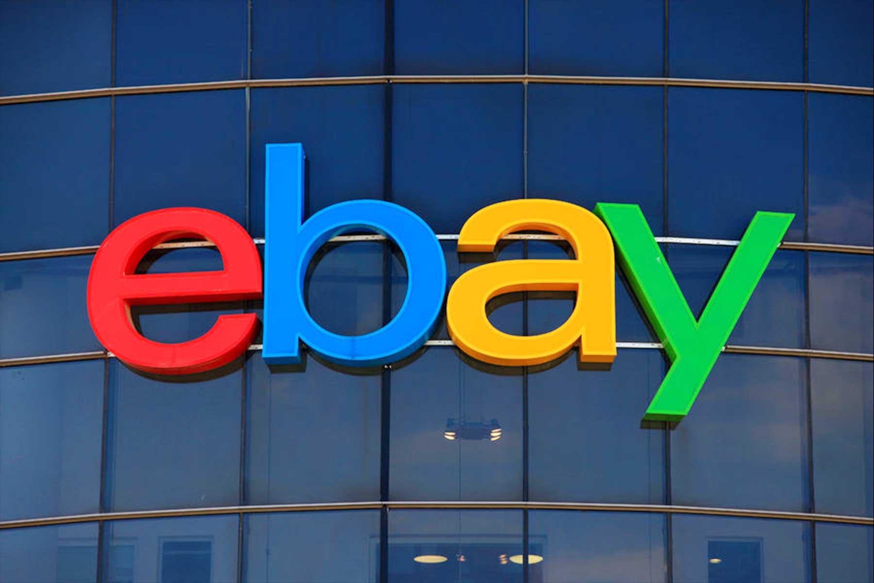 เริ่มต้นประกาศขายสินค้าบน eBay Ep.1