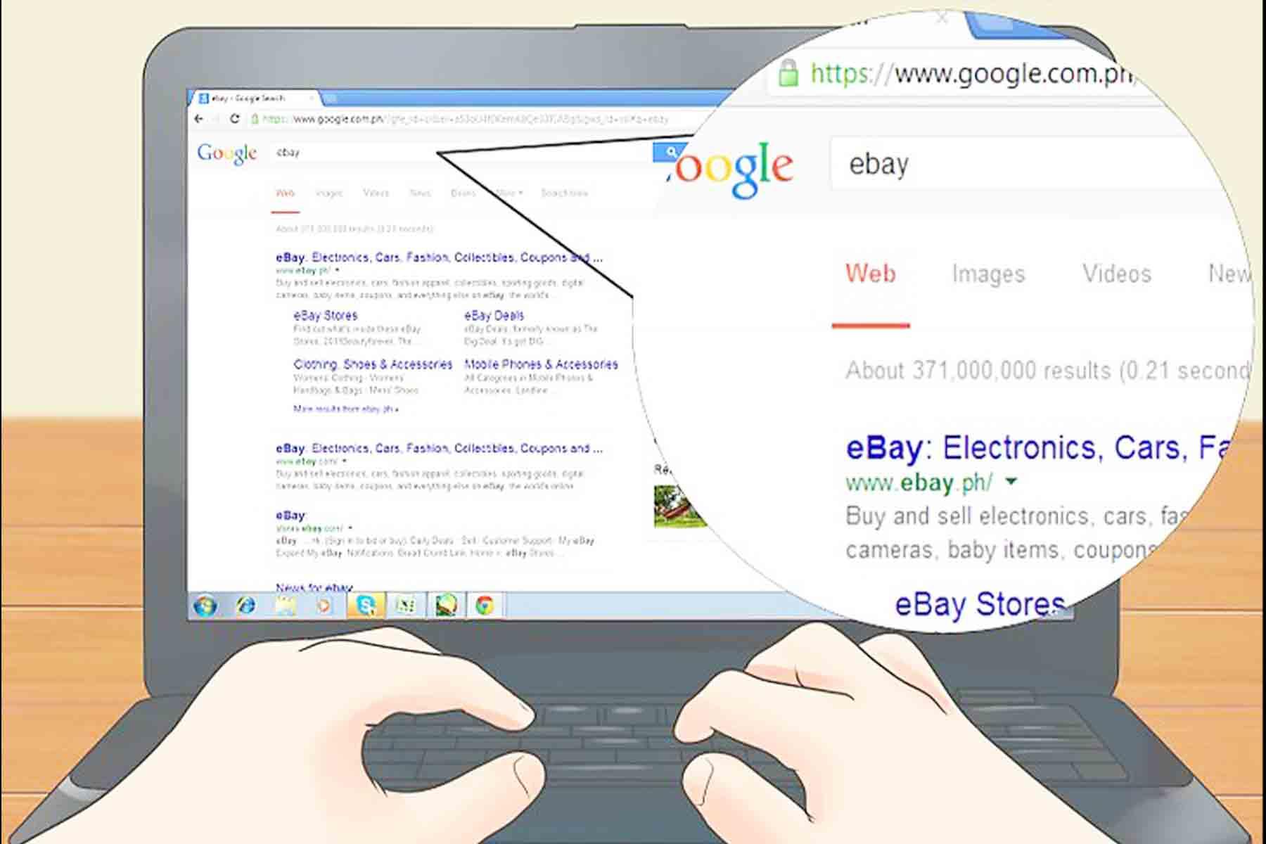 เริ่มต้นประกาศขายสินค้าบน eBay Ep.4